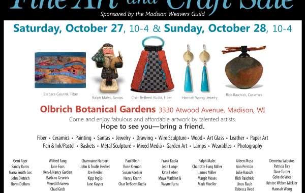 Fine Arts & Craft Show
