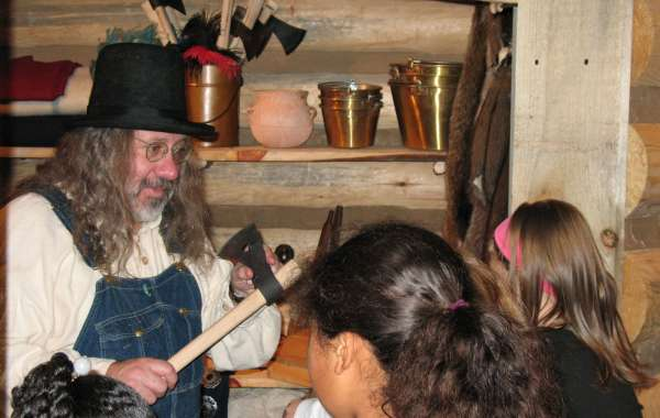 Cure Cabin Fever!: Stories of the Fur Trade