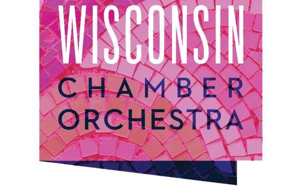 2018 Mosaic Gala (Wisconsin Chamber Orchestra)