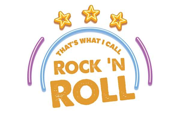 That's What I Call Rock 'N  Roll
