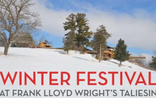 Taliesin Winter Festival