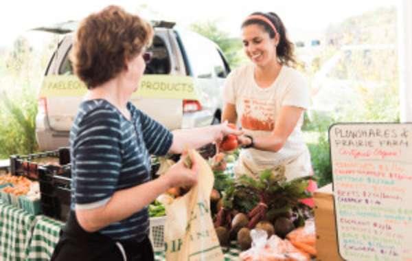 Fitchburg Farmers Market