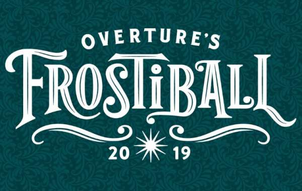 Overture's Frostiball 2018