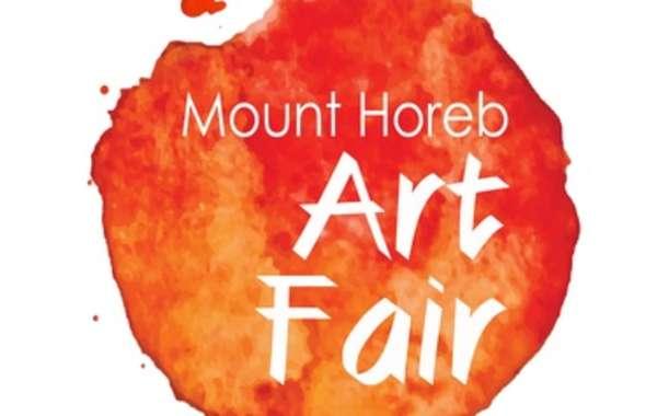 Mount Horeb Art Fair