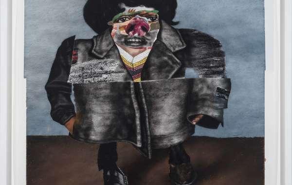 Kids' Art Adventures: Nathaniel Mary Quinn
