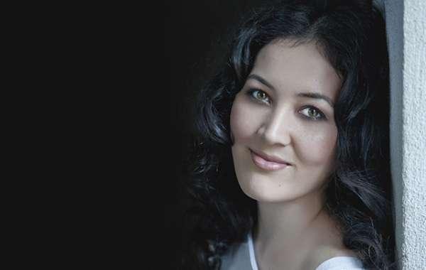 Overture Concert Organ Presents: Chelsea Chen