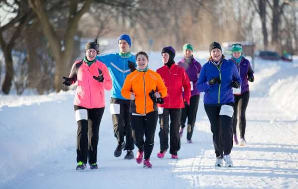 Frozen Assets 5K Run/Walk