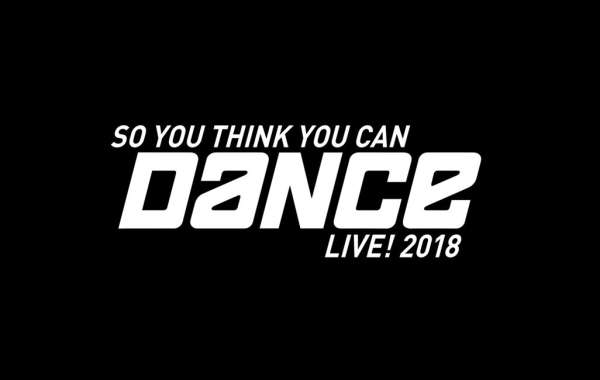 So You Think You Can Dance Live!