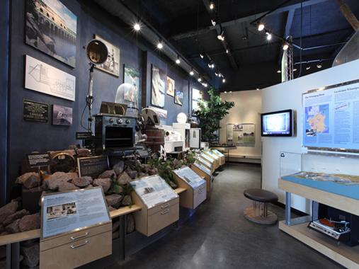 Manitoba Electrical Museum and Education Centre