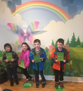 Fairy Kids