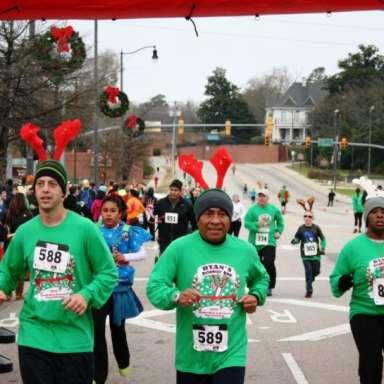 Ryan's Reindeer Run