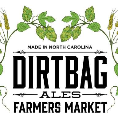 Dirtbag Ales Farmers Market