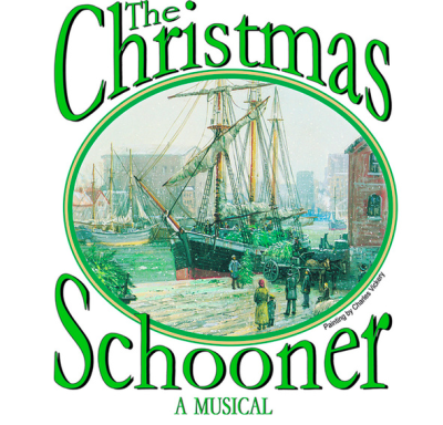 The Christmas Schooner, A Musical