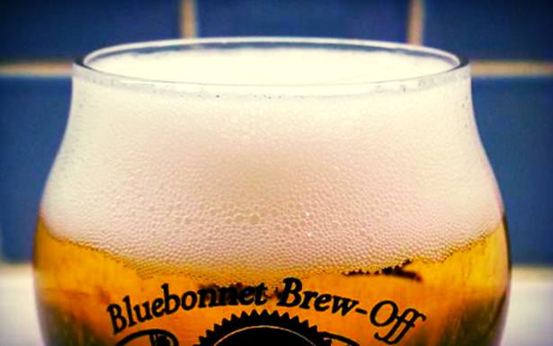 Bluebonnet Brew-Off