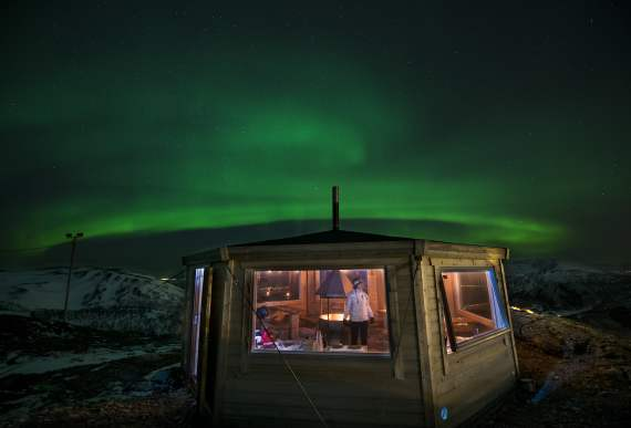 6 places to have great sex in Norway | Romantic getaways