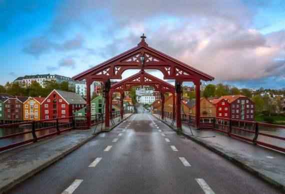 Hva Kan Man Gjøre I Trondheim På En Søndag
