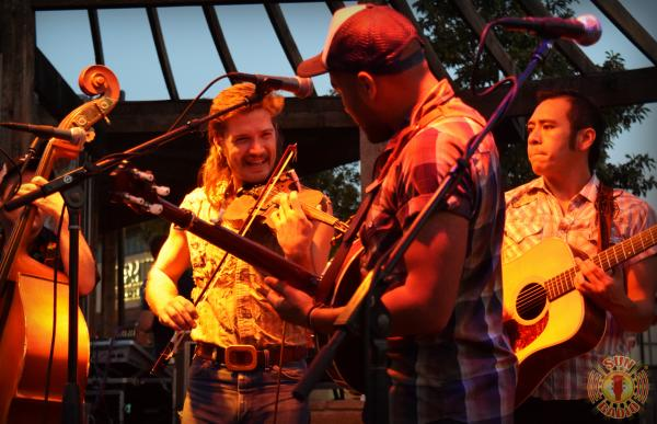 Saturday Night Concert Series at the Hill Country Gallery