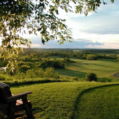 Tee Up Westman. Golfing in Southwest Manitoba is a win-win.