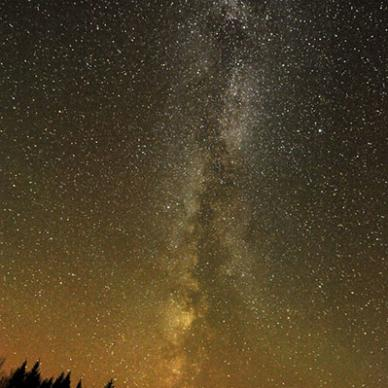 Spruce Woods Star Party