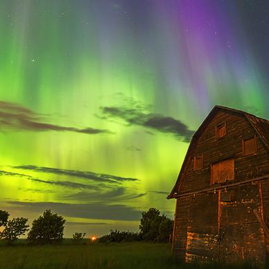 Manitoba's big skies will blow your mind