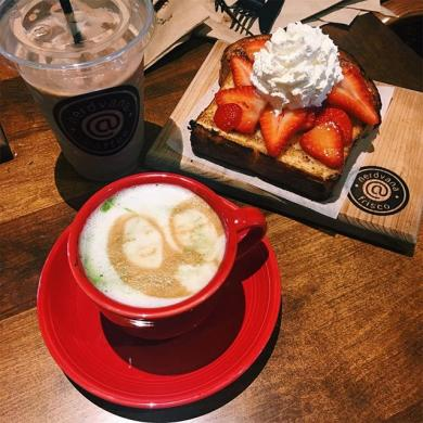Nerdvana Coffee