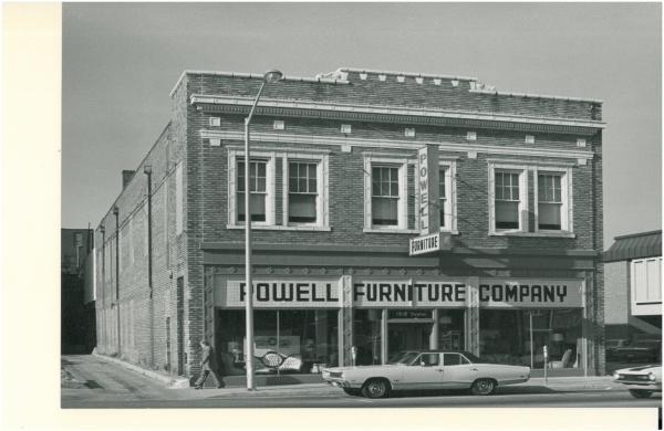 Powell Furniture Company