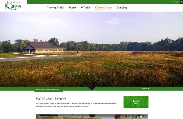 Strawtown Koteewi Screenshot