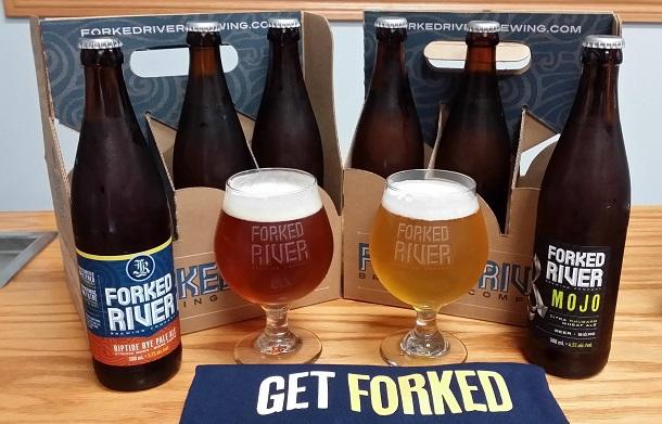Forked River Beer