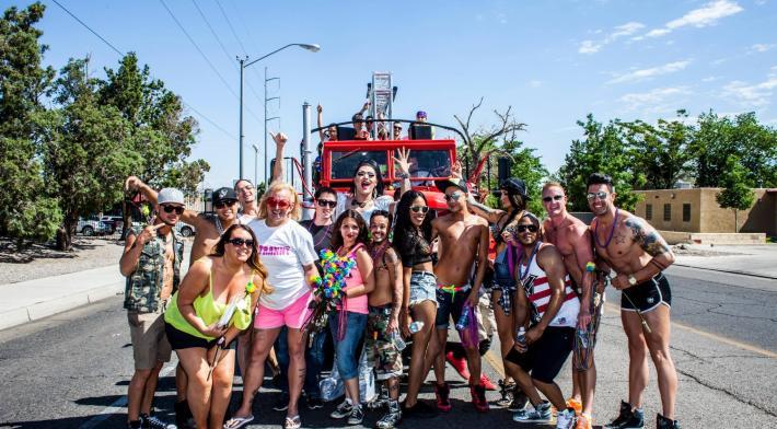 LGBT Pride photo