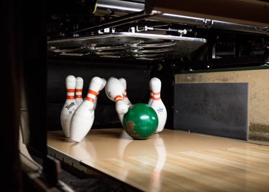Bowling - Blog Post