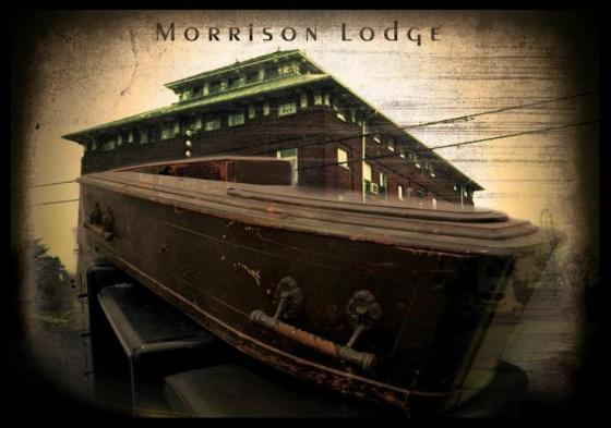 Morrison Masonic Lodge