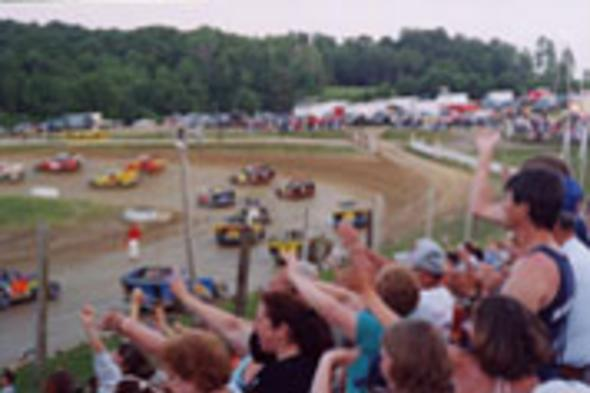 Woodhull Raceway