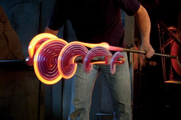 Vitris Hot Glass Studio