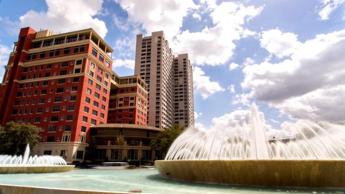 Hotel Zaza at Fountain