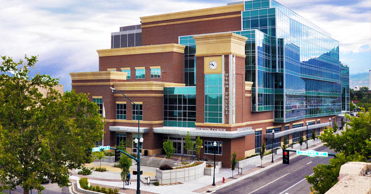 Top 10 Things to Do in Downtown Provo - Convention Center Events