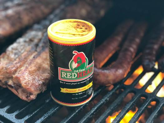 Cajun Red Head Seasoning | Lake Charles