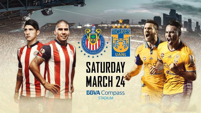 Chivas vs UANL