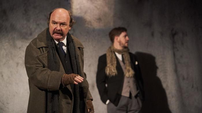Woman in Black at Royal George Theatre Center