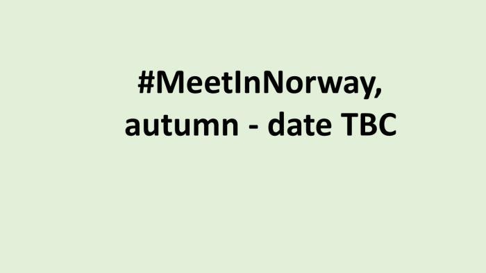 MeetinNorway b2b