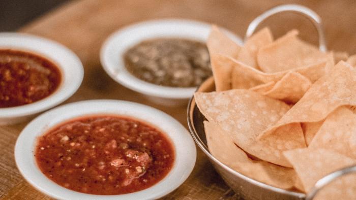 Cha Cha's Latin Kitchen Irvine