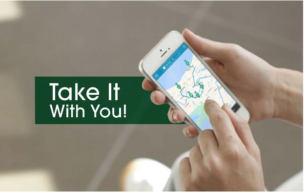 Jefferson Parish Mobile App