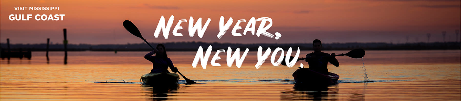 Resolutions Header with Logo