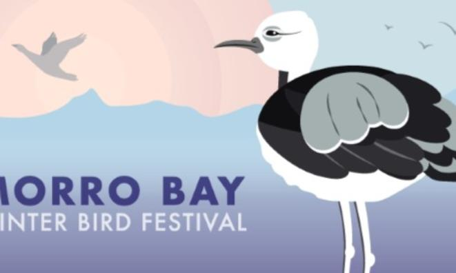 Morro Bay Winter Bird Festival