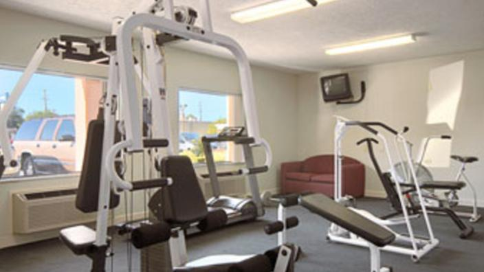 Quality Inn- 28th Street | Accommodations in Grand Rapids, MI