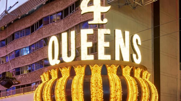 Four Queens Hotel And Casino Las Vegas Nv 89101