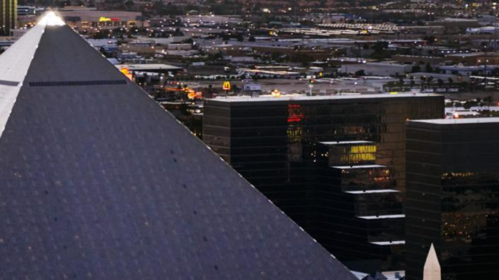 Luxor Hotel And Casino Las Vegas Nv 89119