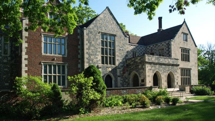 Salisbury House & Gardens | Des Moines, IA 50312