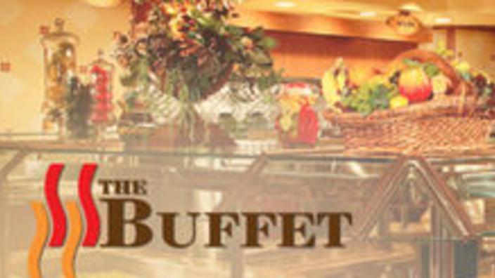 Pompano Park Casino Buffet
