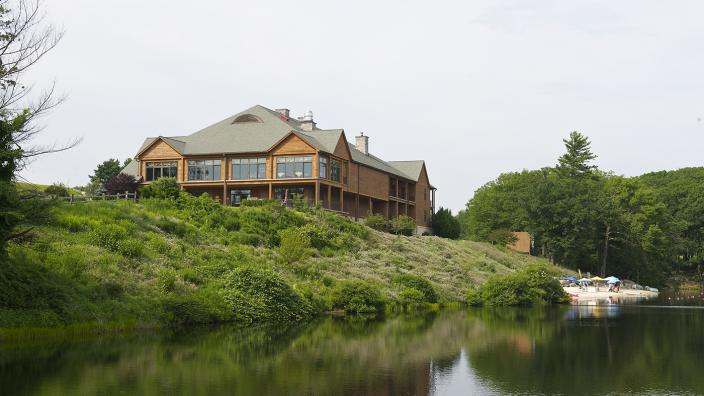 Skytop Lodge Golf Course | Skytop, PA 18357
