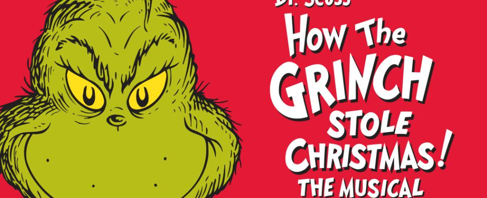 dr seuss how the grinch stole christmas the musical - How Grinch Stole Christmas